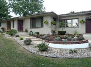 59330 Hazel Rd , South Bend IN