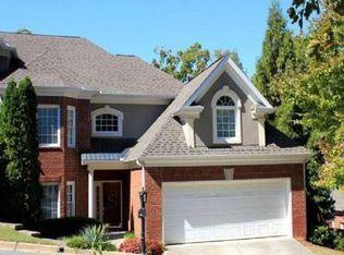 408 Brookview Cir , Atlanta GA
