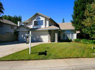2713 Ashland Ct , Rocklin CA