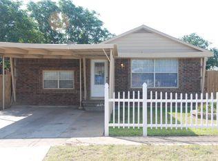 2705 Delano Ave , Midland TX