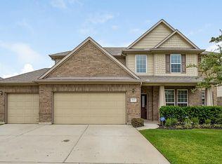 30042 Willow Walk Ln , Brookshire TX