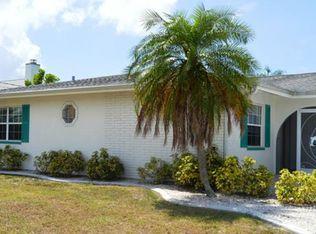 3411 Pinetree St , Port Charlotte FL