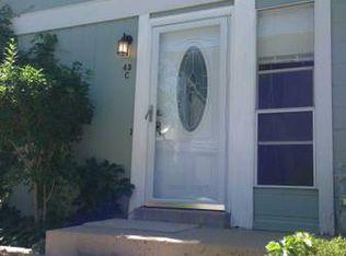 10001 E Evans Ave Apt 45C, Denver CO