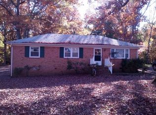14121 Beach Rd , Chesterfield VA
