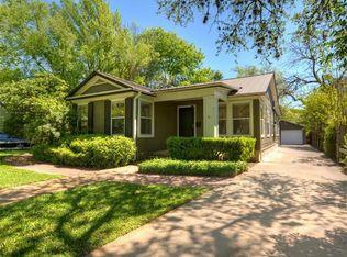 3311 Beverly Rd , Austin TX