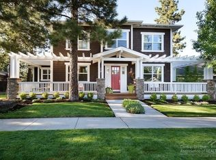 2572 NW Shields Dr , Bend OR