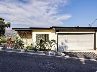 4546 Sunnycrest Dr , Los Angeles CA
