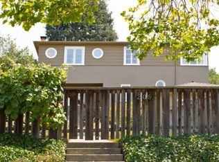 209 Arlington Ave , Kensington CA