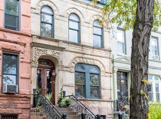 615 Jefferson Ave , Brooklyn NY