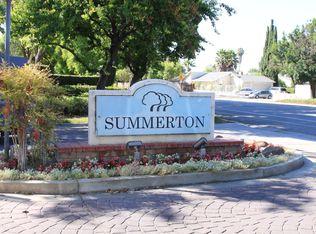 1101 Indian Summer Ct , San Jose CA