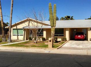 708 E Garnet Ave , Mesa AZ