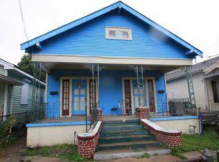 1708 Gallier St , New Orleans LA