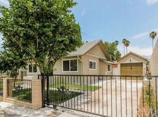 847 Merrett Dr , Pasadena CA