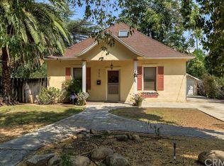 940 Chestnut Ave , Redlands CA