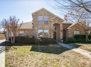 3313 Riverwell Ct , Fort Worth TX