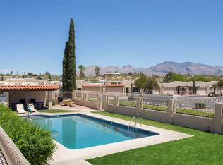 967 W Lyman Ln , Tucson AZ
