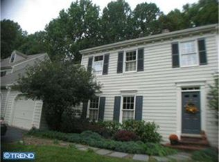 151 Hedgerow Ln , West Chester PA