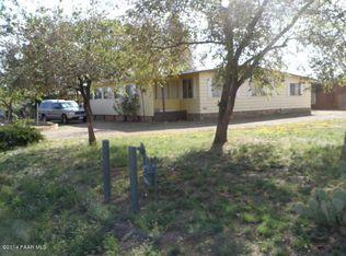 4626 N Raven Dr , Prescott Valley AZ