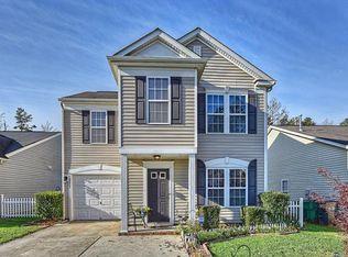 10337 Hugue Way , Charlotte NC