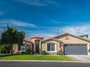47901 Calle Hermosa , Indio CA