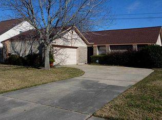 2709 Moss Ln , Deer Park TX