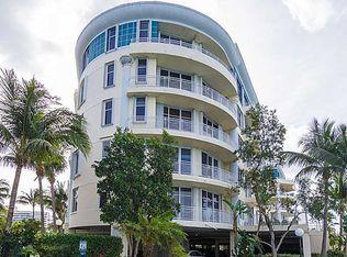 1 Century Ln Apt 606, Miami Beach FL