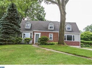 32 Rodney Dr , Newtown Square PA