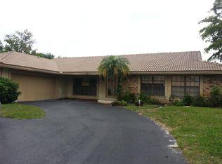 11268 NW 10th Mnr , Coral Springs FL