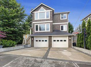 6541 Chapin Pl N , Seattle WA
