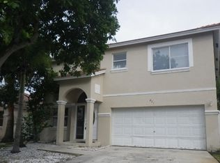 271 SW 100th Ave , Pembroke Pines FL