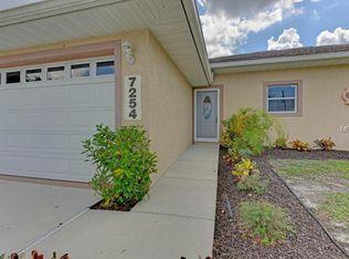 7254 David Blvd , Port Charlotte FL