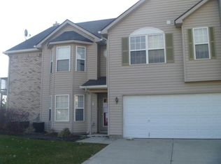 4811 Flat Stone Pl , Indianapolis IN