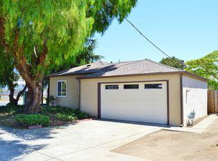 691 Mardie St , Hayward CA