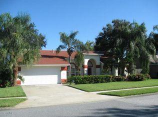 1252 Winding Meadows Rd , Rockledge FL