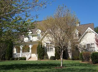123 Kapp Place Rd , Mooresville NC