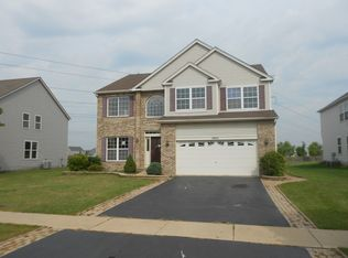 5803 Arbor Gate Dr , Plainfield IL