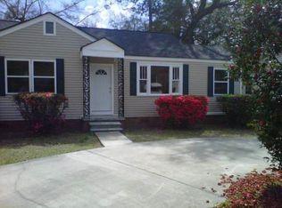 1327 Bexley St , Charleston SC