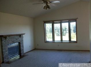 1025 108th St NW , Rice MN
