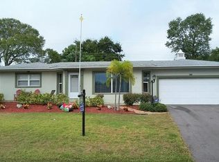3589 High Bluff Dr , Largo FL