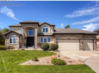 11327 Ranch Reserve Pkwy , Westminster CO