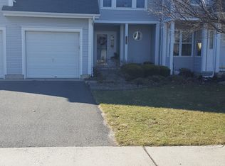 4305 Galloping Hill Ln , Toms River NJ