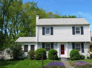 2801 Spencer Rd , Chevy Chase MD