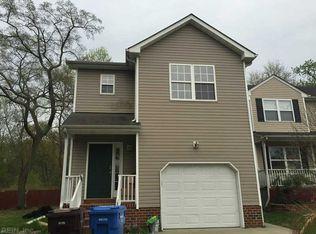 325 Gale Ave , Chesapeake VA
