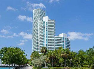 1000 S Pointe Dr Apt 2702, Miami Beach FL