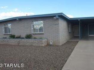 1610 E Calle Espana , Tucson AZ