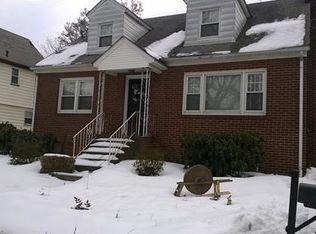 114 Lowell St , Carteret NJ
