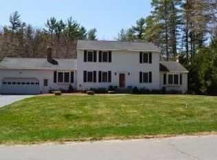 15 King Arthur Dr , Londonderry NH