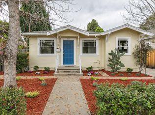 409 Mayellen Ave , San Jose CA