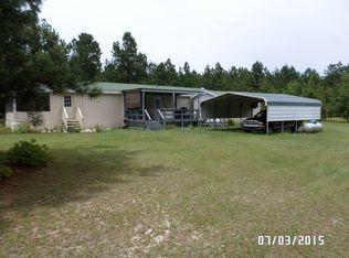 671 Grays Grove Church Rd Waynesboro GA 30830