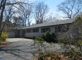 165 Forge Rd , West Creek NJ